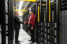 IDC datacenter outsourcing