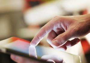 smartphones y tablets