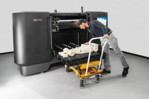 3D impresora a 2017