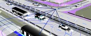 Indra sistema inteligente de tráfico