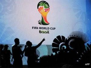 Mundial Futbol G Data