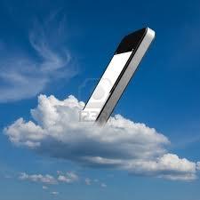 Nube móvil
