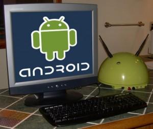 Android PC todo en uno