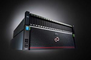 Fujitsu ETERNUS DX500