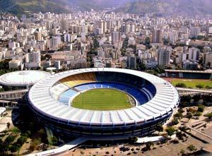 Mundial Brasil 2014 Maraná