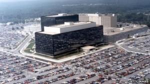 NSA computadora cuántica