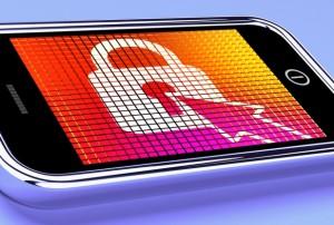 Seguridad en móviles en 2014