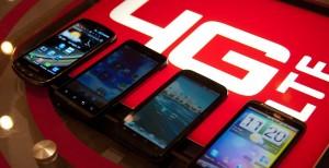 4G LTE crecerá