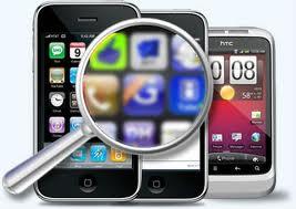 Apps no se prueban