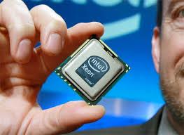 Intel Xeon v7 nuevo