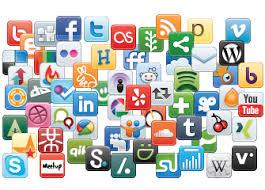 Ocho errores de redes sociales