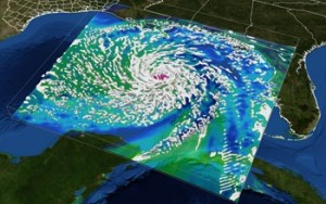 Big Data impacto climático