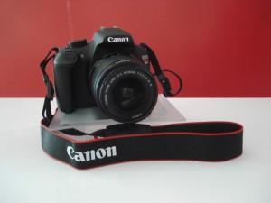 Canon cámara EOS Rebel T5