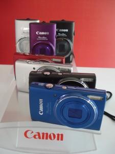 Canon cámaras PowerShot ELPH 150 S
