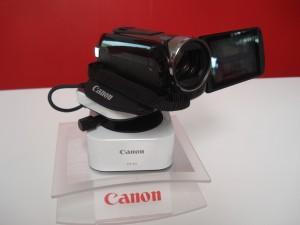 Canon videocámara HF R52 y HF R500