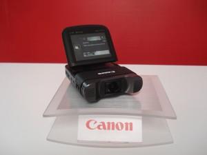Canon videocámara Vixia mini X