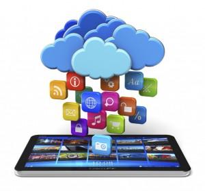 HP amplía aplicaciones móviles