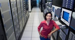 Mujeres en TI en México