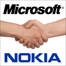 Nokia retrasa su venta a Microsoft