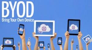 BYOD replantea políticas de seguridad
