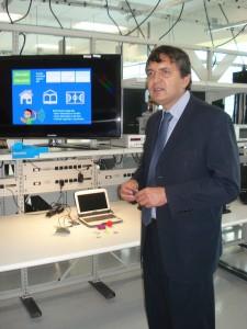 Intel GDC Palomino