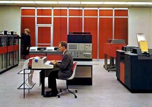 Mainframe cumple 50 años