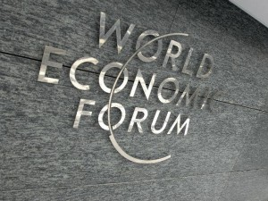 Mexico cae Foro Económico Mundial