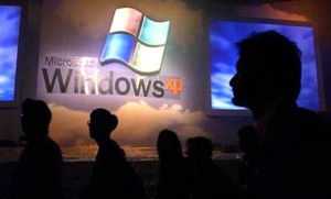 Un 27 de usuarios Windows XP