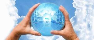 Centro de datos definido por software cloud