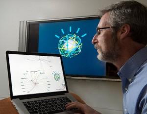 IBM Watson Discovery Advisor1