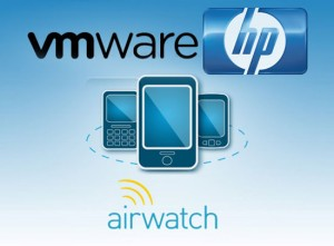 AirWatch-VMware-HP