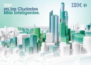 cuidad inteligente IBMm