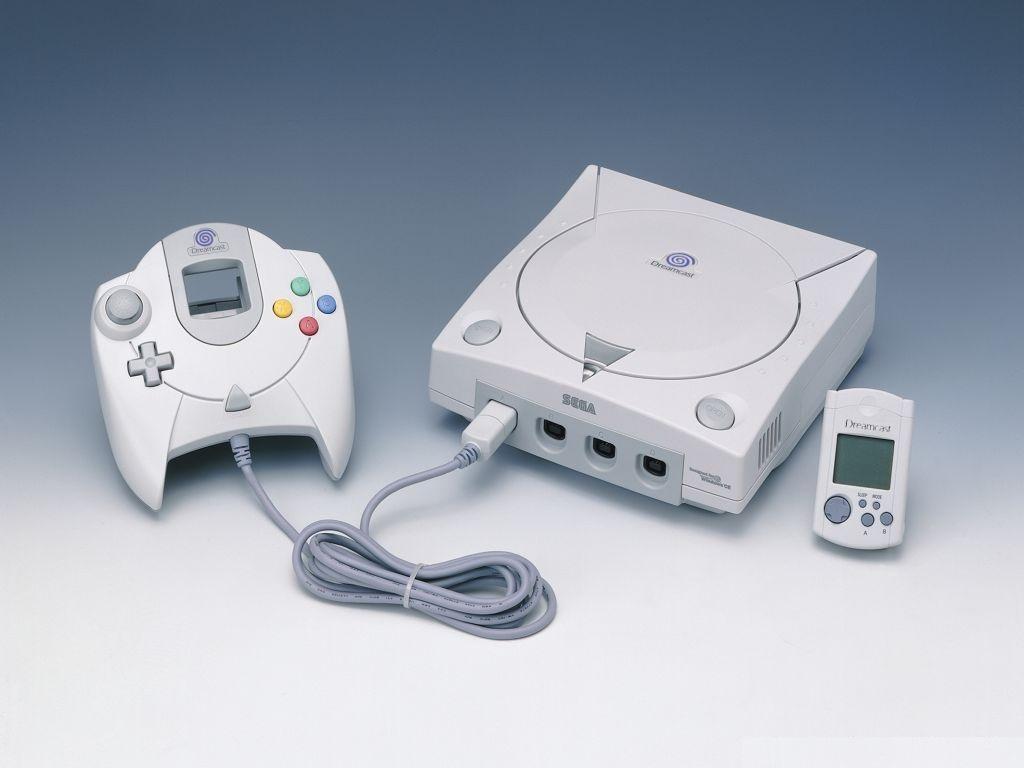 consolas de videojuegos desde la primera hasta la ultima