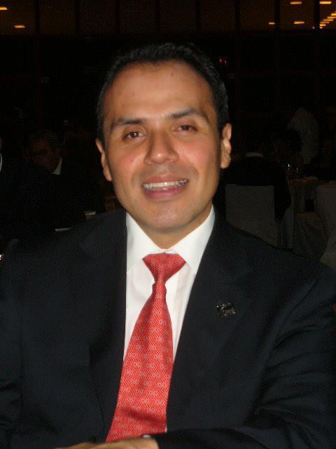 Arturo Tellez Mejia
