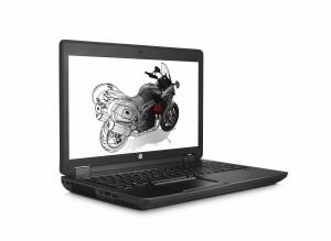 La ZBook 15 G2