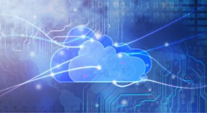 Cloud computing nube tech