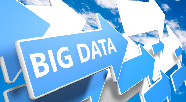 big data gobierno