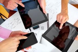 colaboracion BYOD movilidad