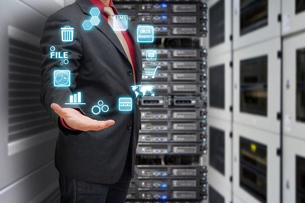 gestion del centro de datos digitalizacion