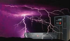 Sistema de Alimentación Ininterrumpida SAI problema electrico uninterruptible power supply UPS