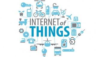 internet de las cosas IoT things