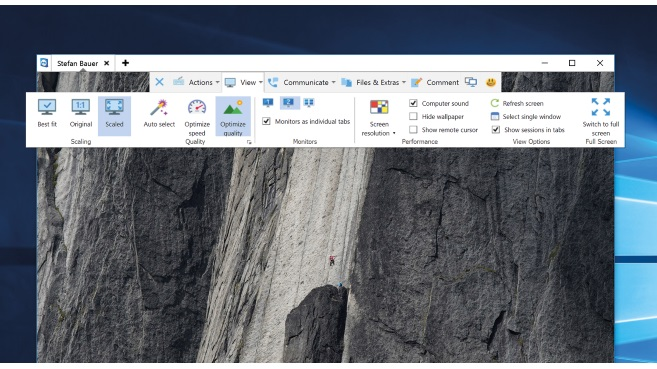 toolbar-teamviewer-11-beta