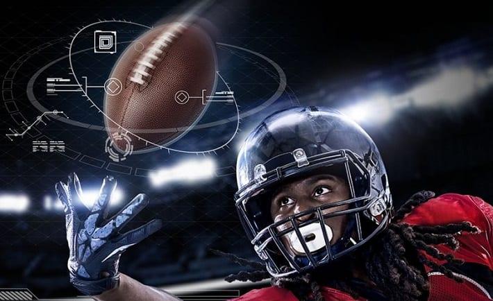 NFL y Cisco