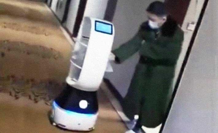 robots humanoides con inteligencia artificial