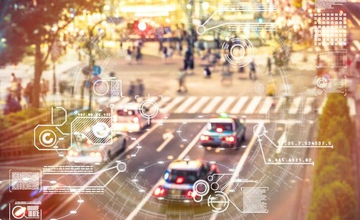 tecnologías detrás de las ciudades inteligentes del futuro