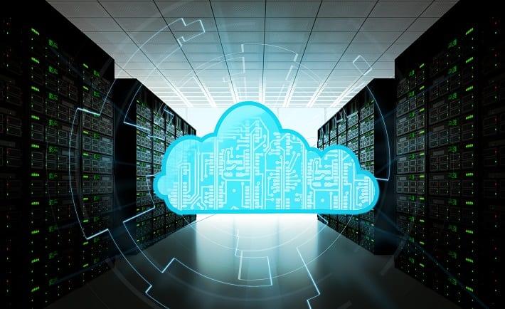 infraestructura digital este 2021