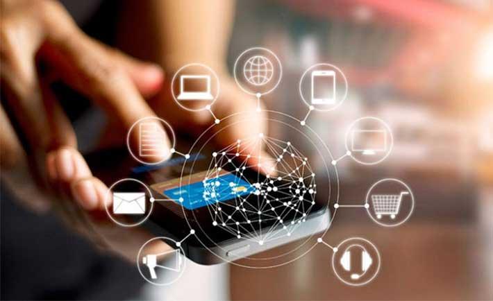 Digital 2021 muestra aumento de uso de redes sociales en México.