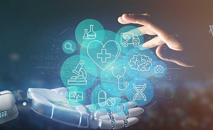 Cómo IBM IA puede ayudar a los investigadores y médicos a acelerar el diseño de moléculas para nuevos antibióticos