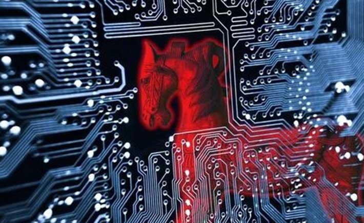 El número de nuevos archivos maliciosos detectados por día alcanzó 360 mil en 2020.