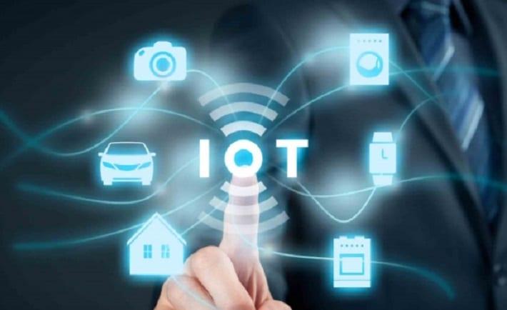 Mundo conectado y el IoT